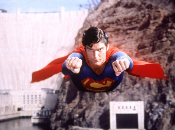 Superman the movie 1978