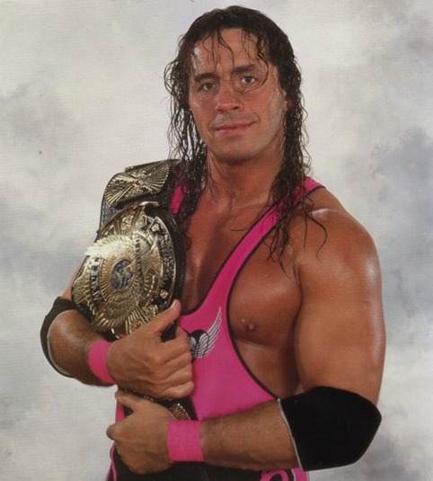 bret hart birthday