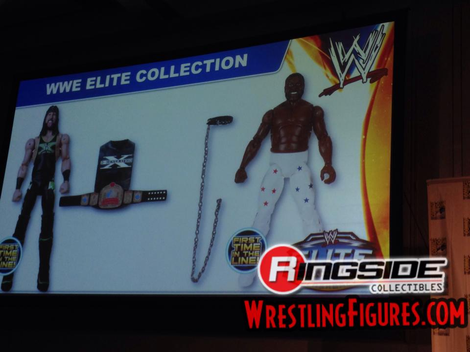 JYD and X-Pac WWE Flashbacks