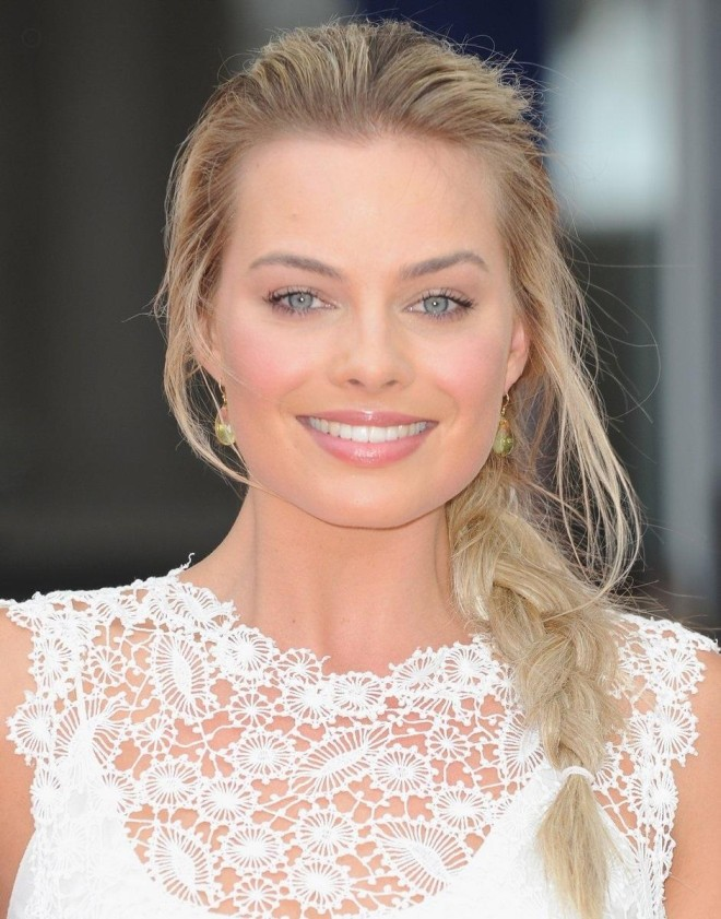 margot robbie gorgeous