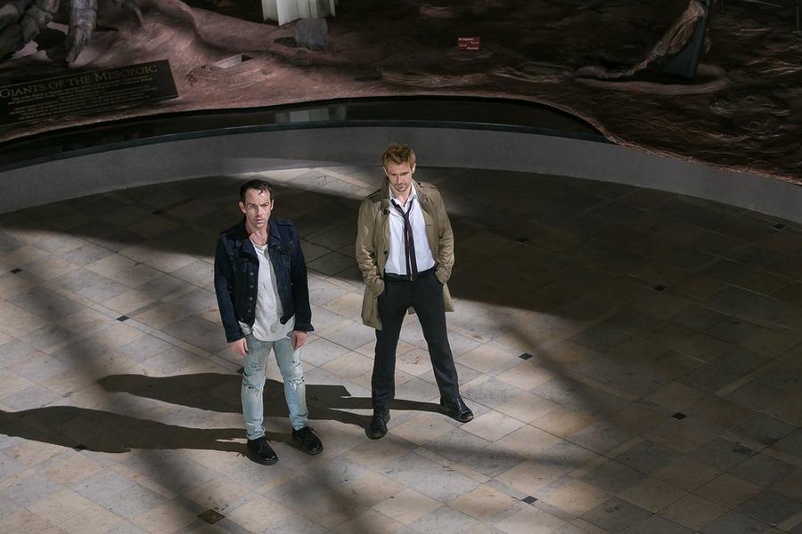 Constantine Recap: Episode 4 –