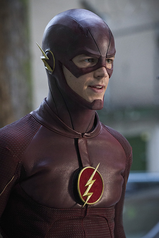 The Flash - Plastique - Flash