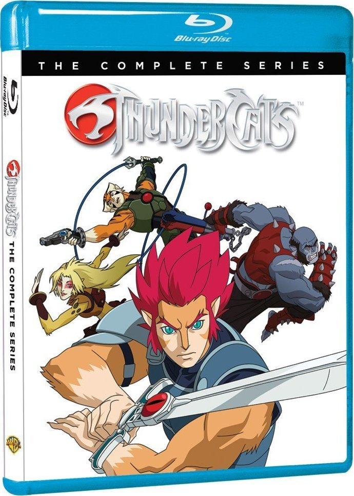 Thundercats The Original Series