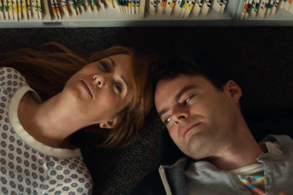 the-skeleton-twins - Kristen Wiig and Bill Hader
