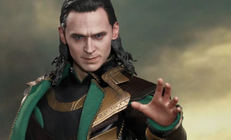Loki - Thor The Dark World