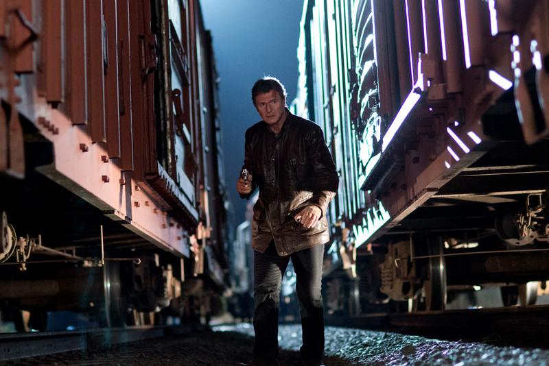'Run All Night' review: no legs, but it's got Neeson ...