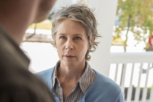 The Walking Dead - Spend -Carol