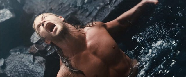 avengers-age-of-ultron-thor in the cave-002