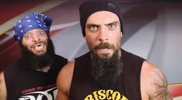 ROH Briscoe Brothers