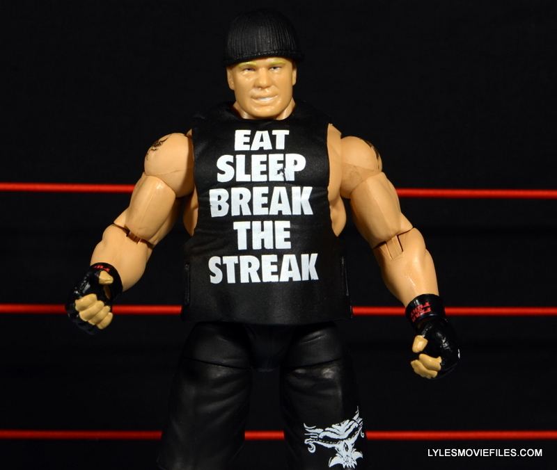 Brock Lesnar Eat Sleep Break The Streak Download