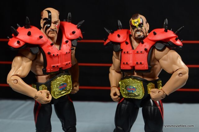 Legion Of Doom Toys 91