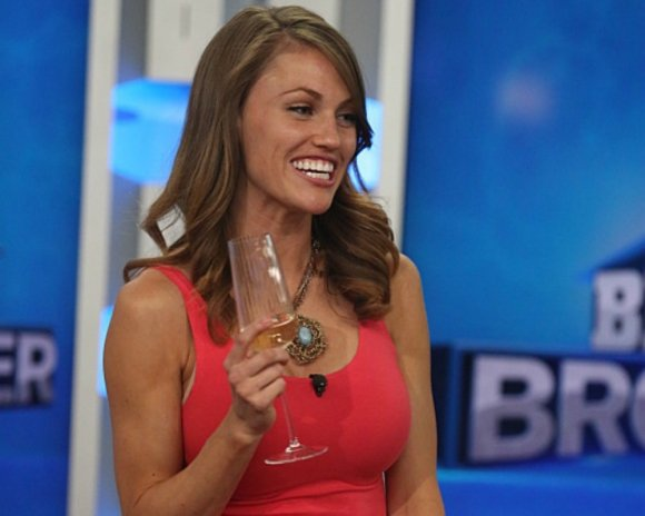 Big Brother 17 - Becky