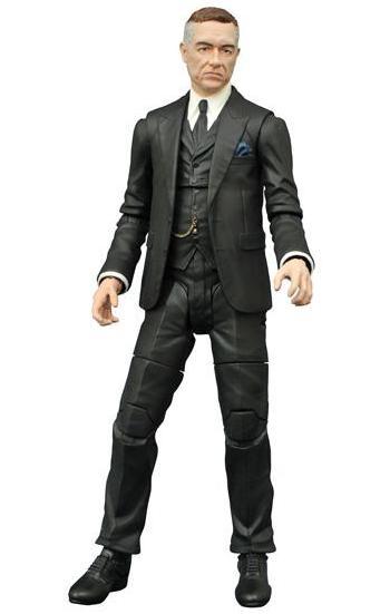 Gotham figures - Alfred