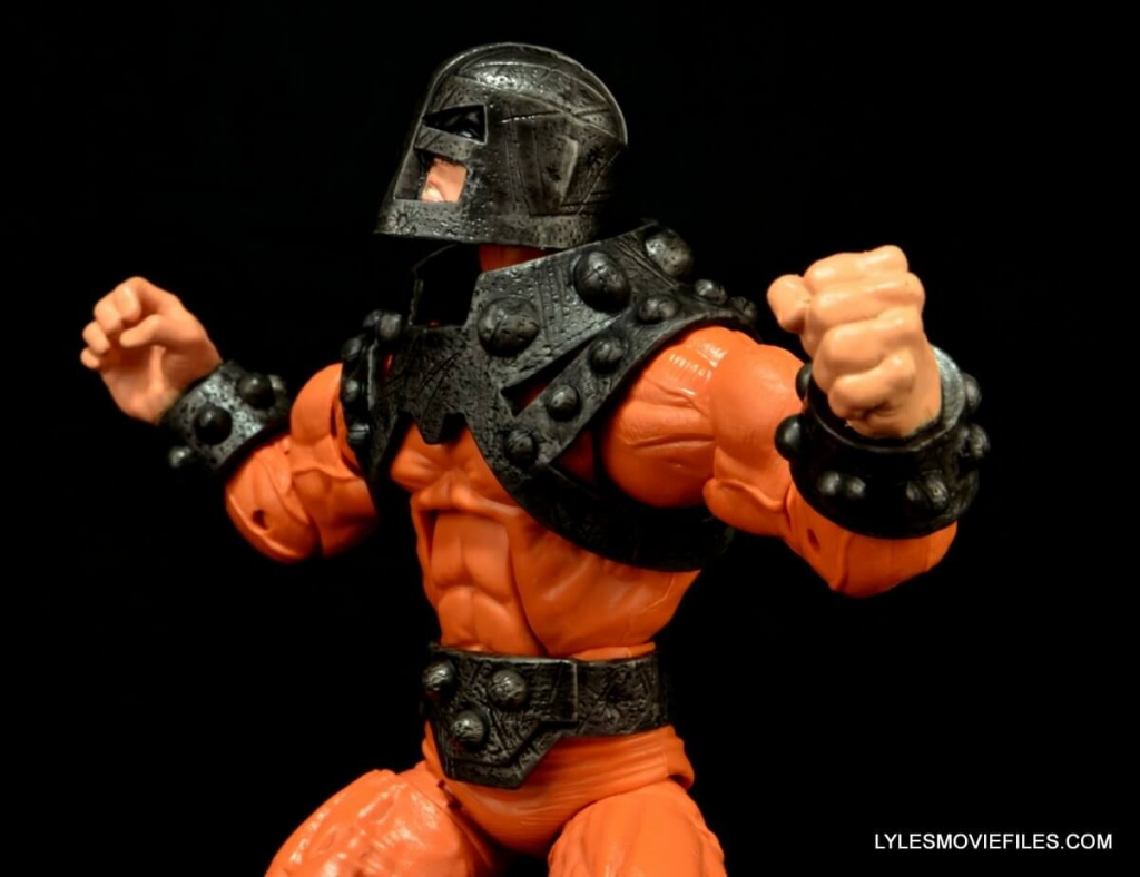 Marvel Legends Bulldozer review - ready to rage