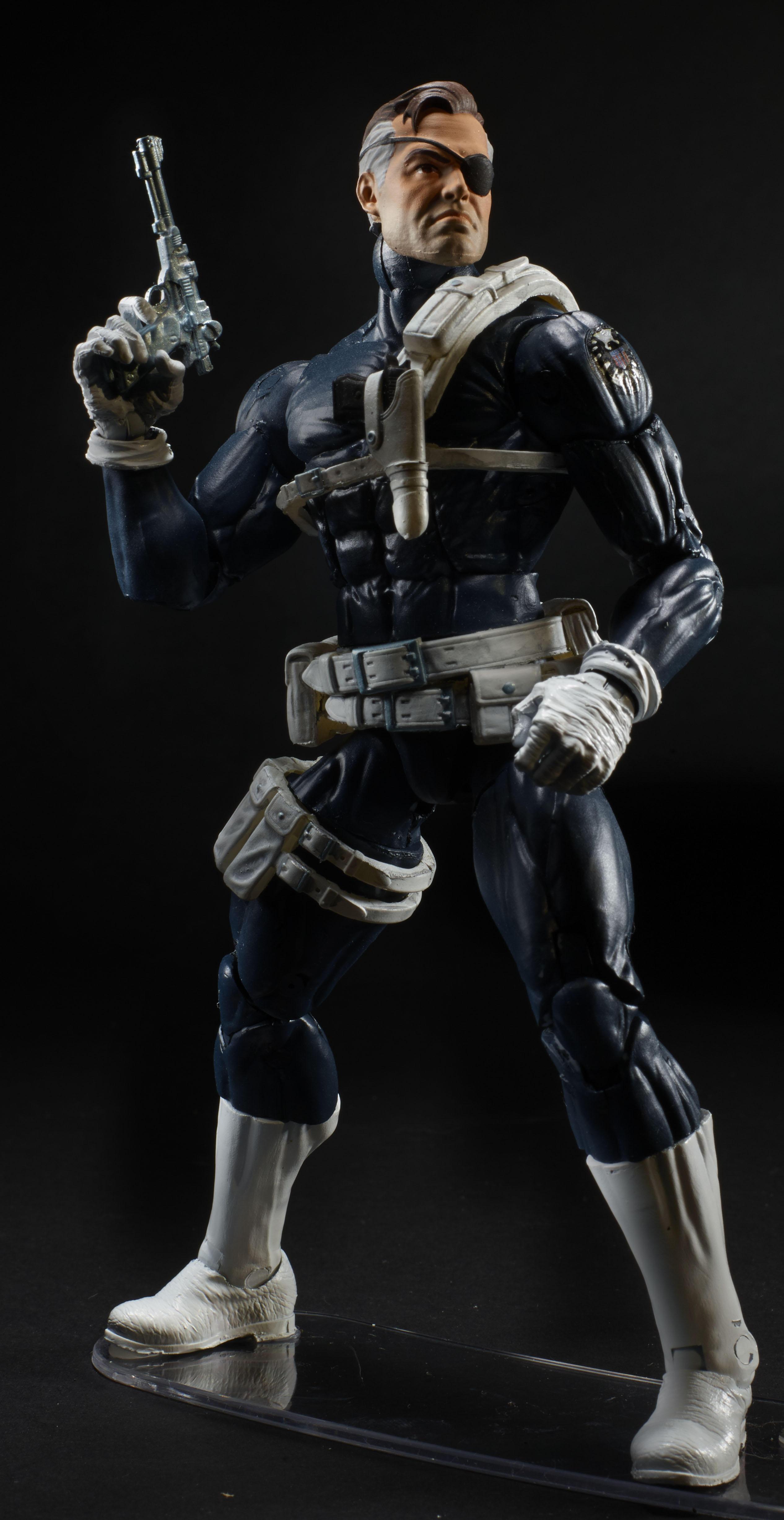 Perbedaan Captain America Dan Captain Marvel