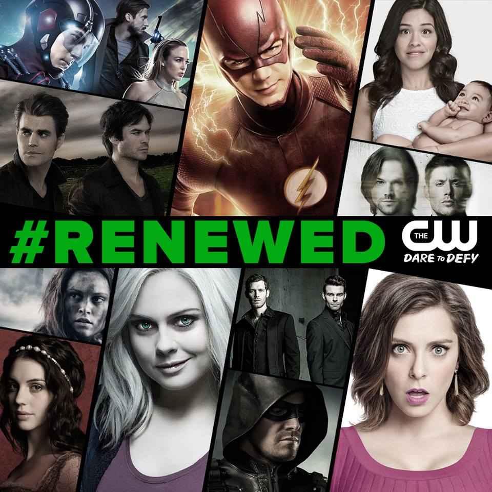 CW renews Arrow, Flash, DC's Legends_5