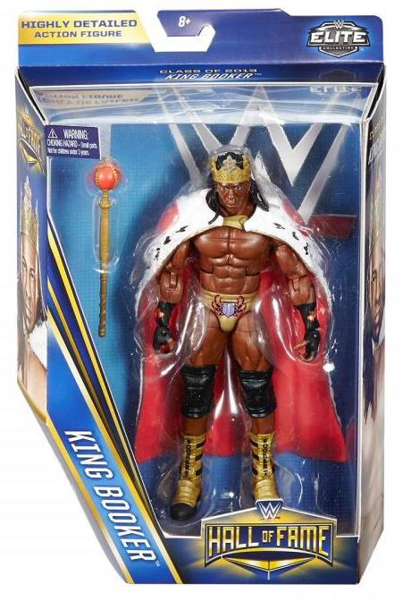 Target Wwe Toys : Wwe hall of fame series loose and moc pics