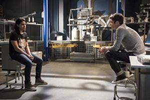 The Flash Versus Zoom recap - Cisco and Barry-min