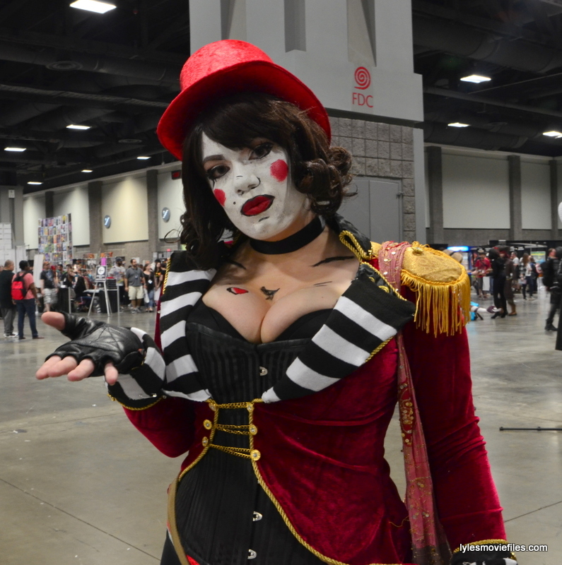 Awesome Con 2016 Cosplay Gallery Day 2