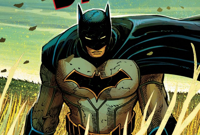 All Star Batman issue 1 review Fan_Expo_variant cover