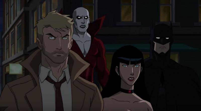 justice league dark constantine-deadman-zatanna-and-batman