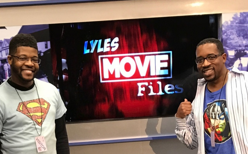 Lyles Movie Files TV