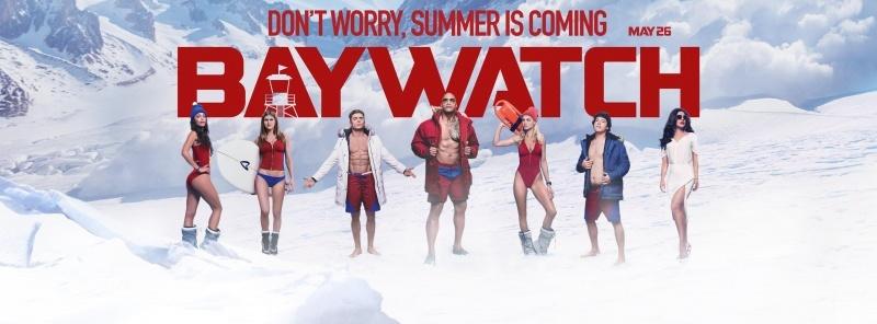 Baywatch trailer