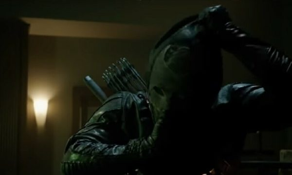 Arrow Checkmate review - Prometheus revealed
