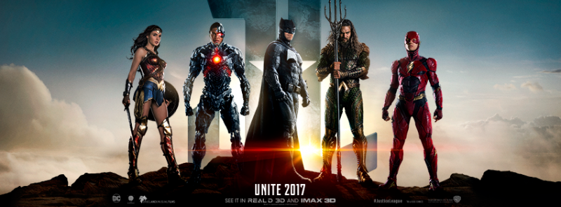 Justice League new trailer photo