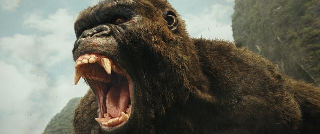 Kong-Skull-Island-movie-review-Kong-yelling