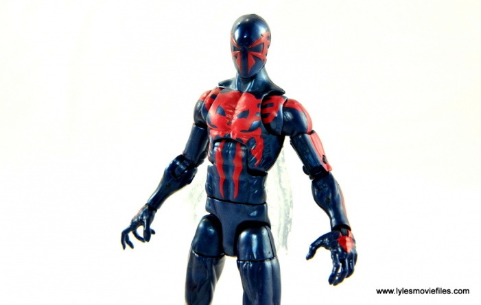 marvel legends spider man 2099 figure review the best spidey