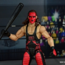 WWE Wolfpac Sting figure review -main pic