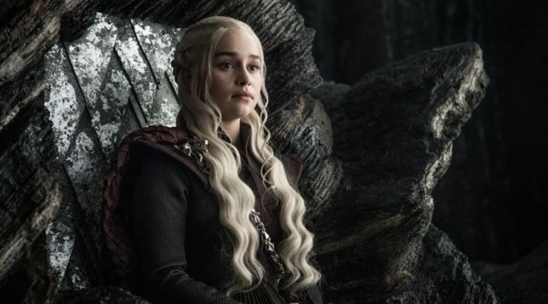 Game of Thrones The Queen's Justice review - Daenerys