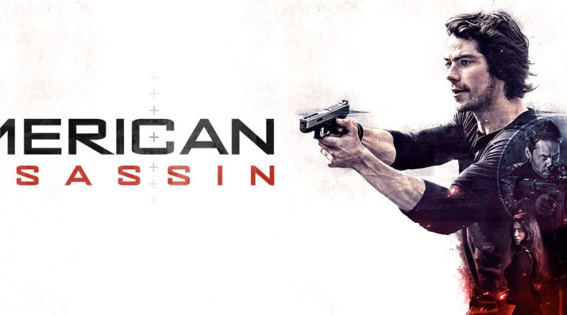 American Assassin giveaway