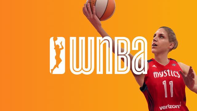 NBA Live 18 WNBA