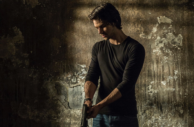 American Assassin movie review - Dylan O'Brien