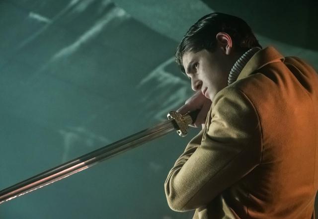 Gotham-Destiny-Calling-review-Bruce