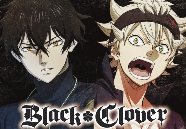 Black Clover - Astor and Yune review