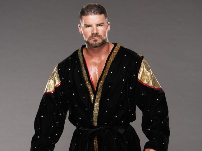 WWE Entrance Great Bobby Roode