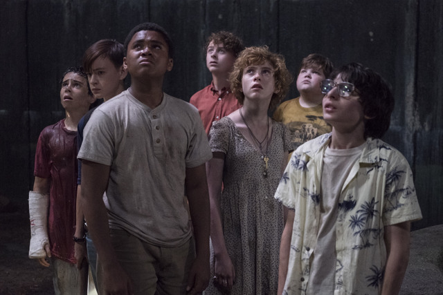 It-movie-review-the-Losers-Club