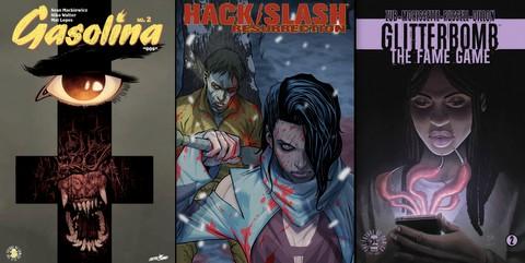 Image Comics 10-25-17