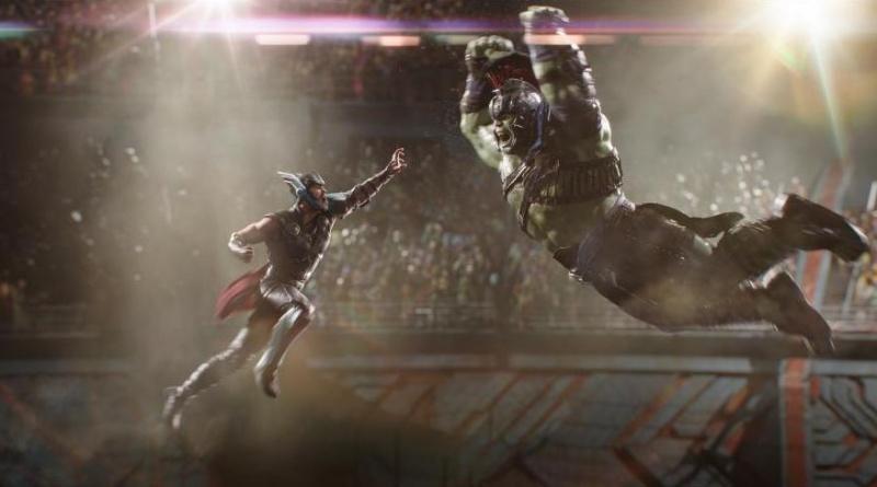 Thor: Ragnarok giveaway