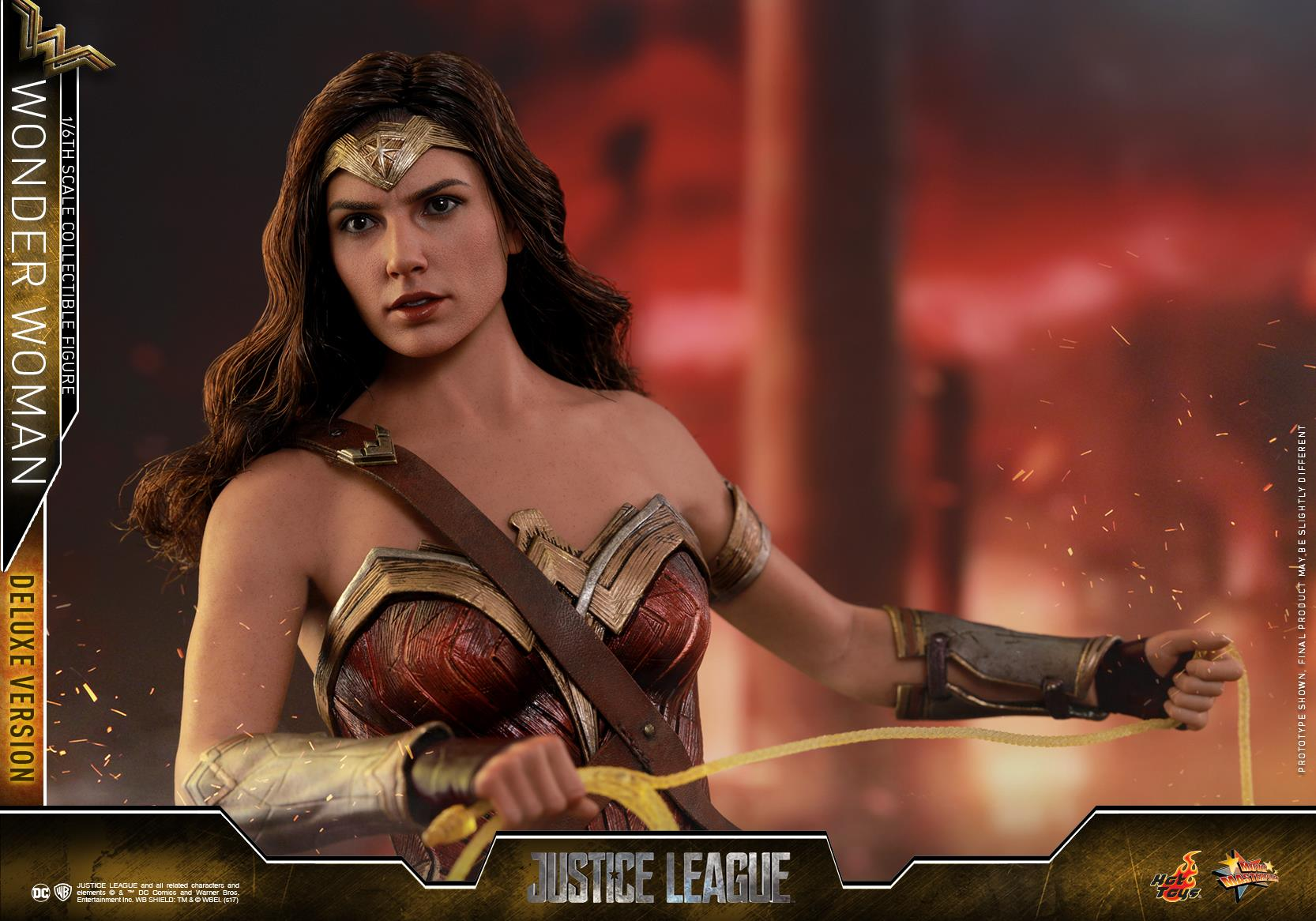 Hot Toys Justice League Wonder Woman Figure Up For Pre-Order-1824