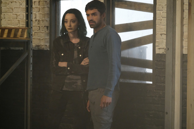 The Gifted boXed in review - Polaris and Eclipse