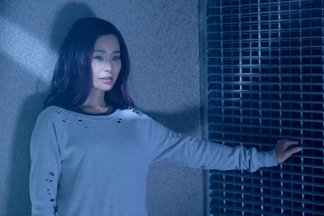 The Gifted eXtreme Measures review - Blink