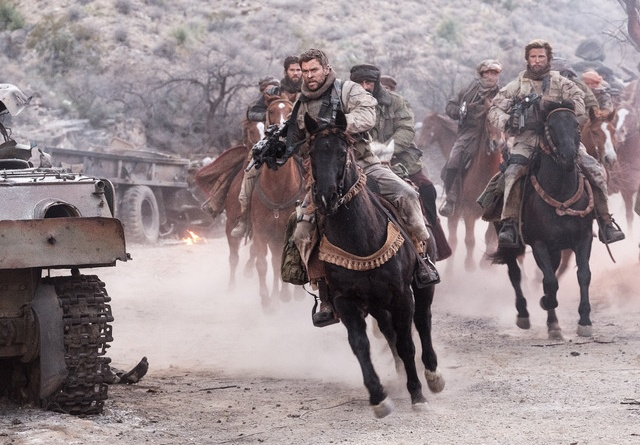 12-strong-review-chris-hemsworth-and-thad-luckinbill