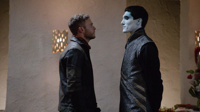 agents of shield fun and games - fitz and kasius