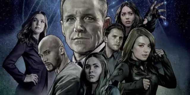 agents of shield orientation part 2 review - main cast
