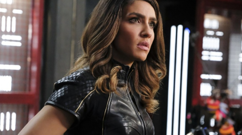 arrow all for nothing dinah