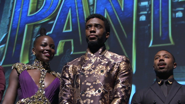 black-panther-world-premiere-lupita-nyongo-chadwick-boseman-and-michael-b.-jordan